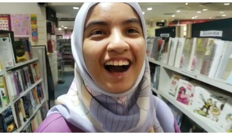 [VIDEO] Erma Fatima Dapat Diari Berserta Doa, Keikhlasan Citra Dipuji Netizen