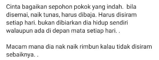 """""""Dah Pernah Merasa.."""" – Isu Cerai Vanidah & Rashidi, Nourul Turut Luah Sebak…"""