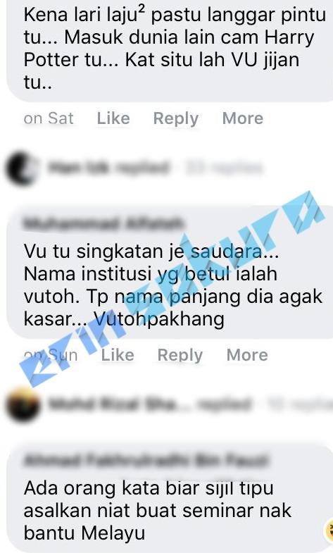Azizan Osman Umum Terima PhD Dari Switzerland, Tapi Rupanya 'Kantoi' Lagi?