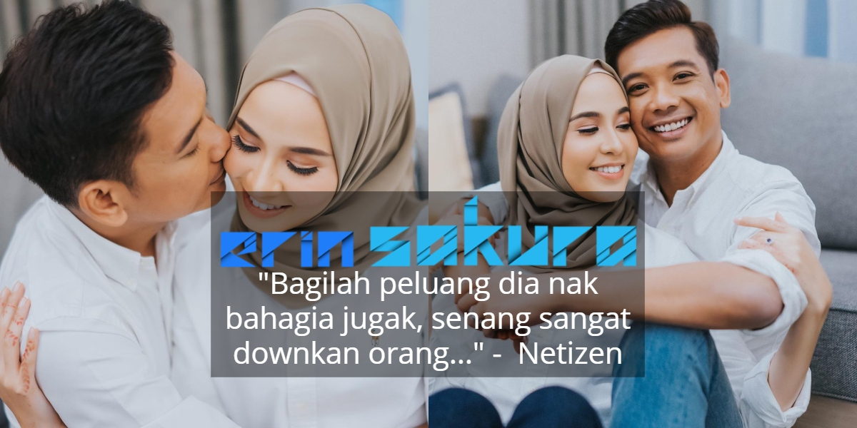 """Tak Usah Sweet Sangat, Baru Je Bermula""- Niat Nak Nasihat, Tapi Kena Balik"