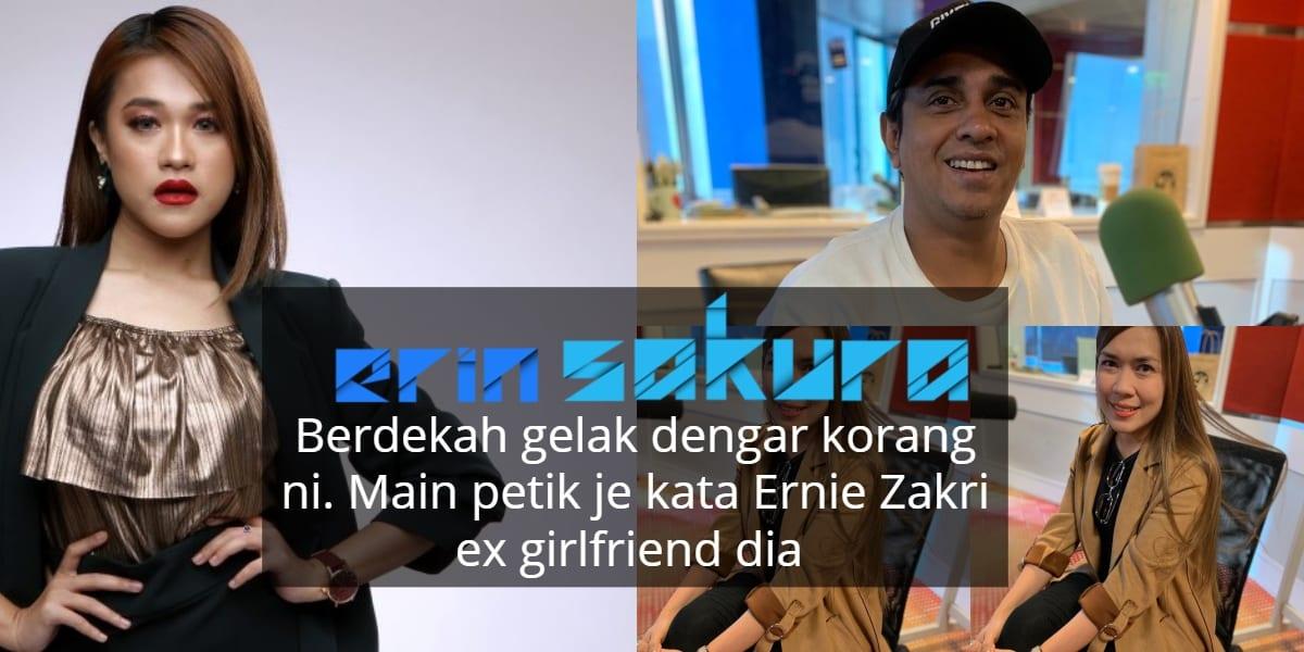 "[VIDEO] ""Lawak Masuk Air"" – Dedah Ernie Ex Lama, Azad Didenda Dengan Isteri!"