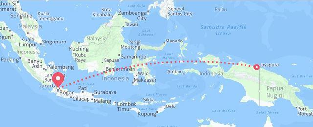 8 Jam Kebulur Tunggu Makanan Dalam Flight, Kisah Lelaki Ini Cuit Hati Netizen