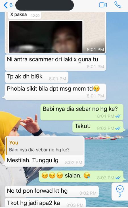 Dilema Kahwin Ustaz 'Syaitan', Suami Ugut Sebarkan Video & Gambar Luc*h Isteri!