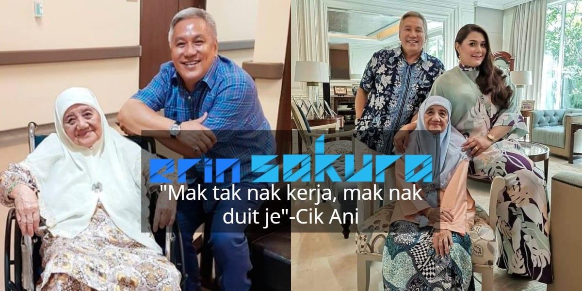 [VIDEO] 'Ronda' Dapur Restoran Baru, Ragam Ibu Datuk Chef Wan Buat Ramai Ketawa