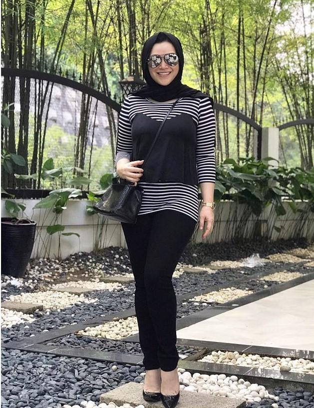 Bersalin Kaedah C-Sect, Zizie Dedah Rahsia Turun 20kg Lepas 44 Hari Berpantang