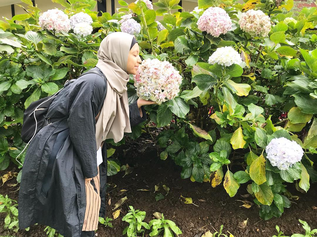 Mizz Nina Ajak Semua Wanita Bertudung & Sertai 'Hijab Challenge' Ramadhan Ini!