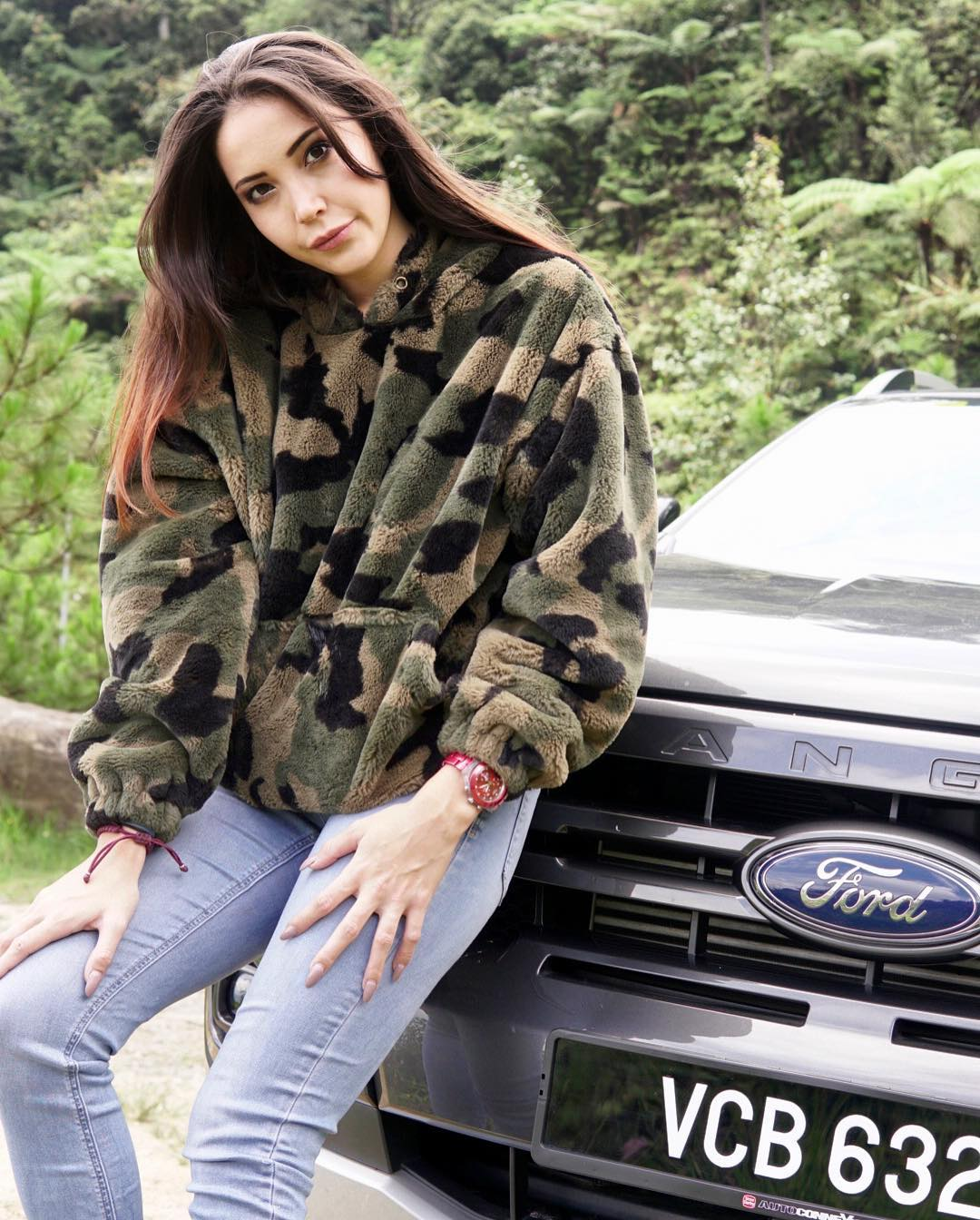 """""""Macam Orang GiIa"""" – Model Instagram Kongsi Detik Cem4s Terkena Ser4ngan Panik!"""