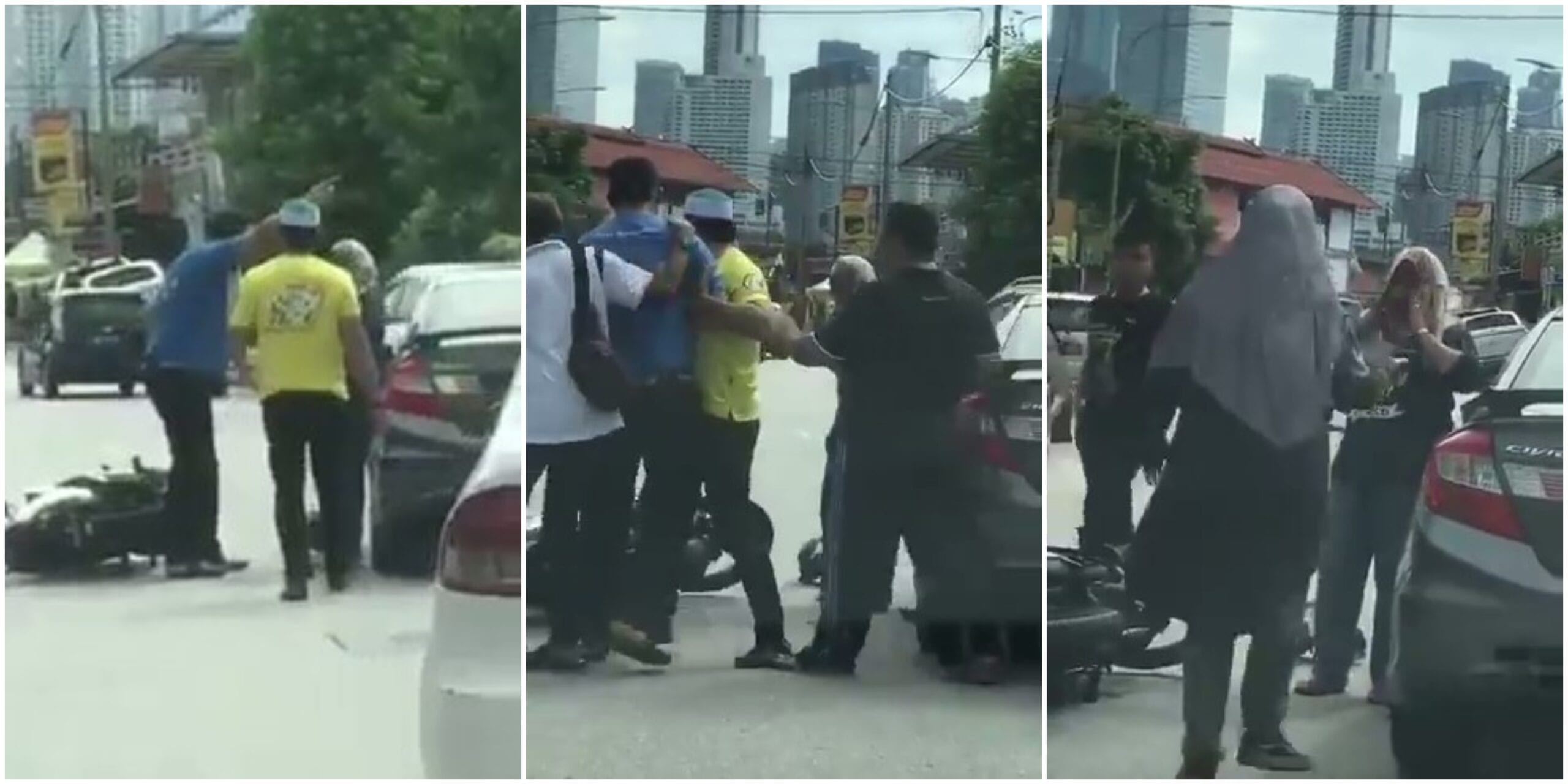 """Video Tu Cuma Separuh.."" – Isteri Penampar Tampil Dedah Kisah Sebenar!"
