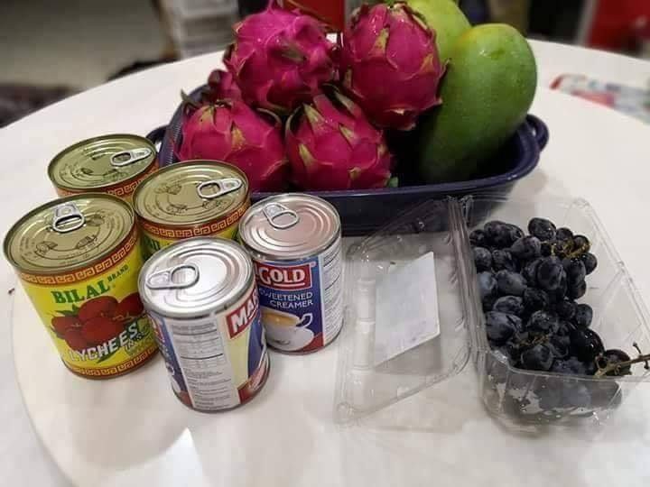 [VIDEO] Sejuk & Sedap, Wajib Try Resepi Dragon Mix Fruit Masa Berbuka Nanti!
