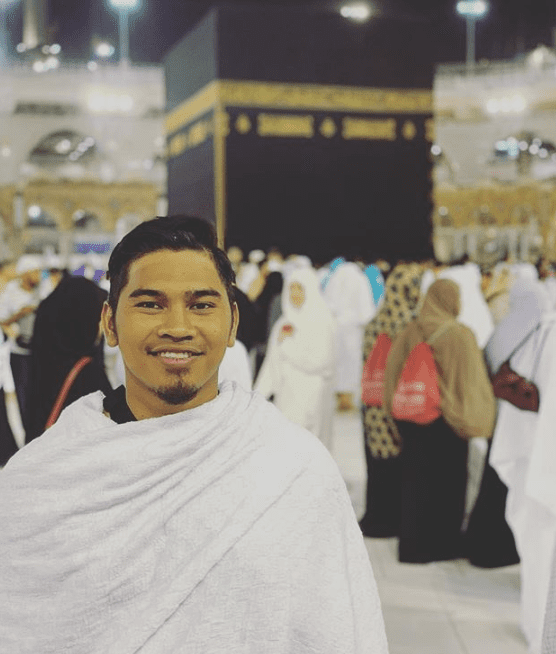 """Bangganya..""-Hebah Bagi RM10K Kepada Bekas Isteri, PU Abu Dikecam Teruk"