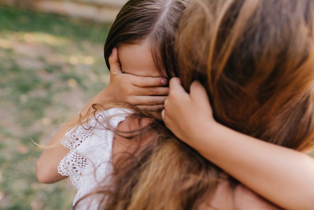 Sanggup Menjanda Demi Elak Suami Baran, Tapi Si Anak Pula Buat Perangai Sama!