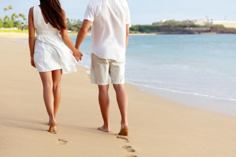 Pergi Honeymoon Tempat Mahal Antara 6 Punca Poket Bocor Selepas Kahwin