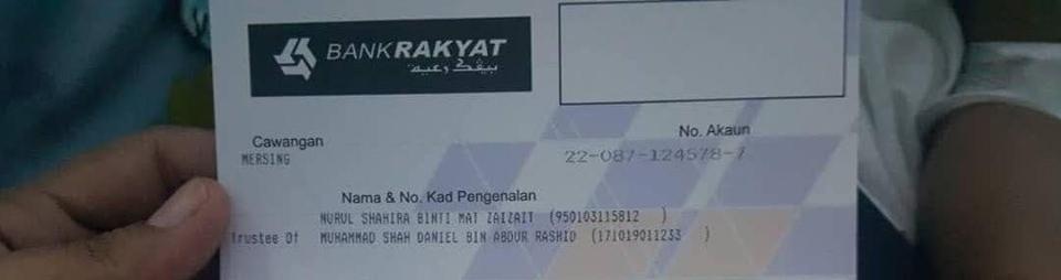"""""""Doktor Dah Suruh Bawa Balik.."""" – Adik Daniel Hidap Barah Di Wajah Kini Tenat"""
