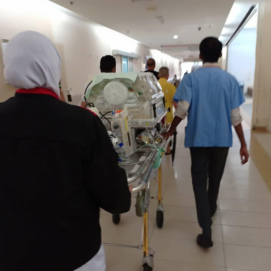 """""""Doktor Dah Sahkan..""""- 10 Hari Dilahirkan, Isteri Ali Puteh Akhirnya Buka Mulut"""