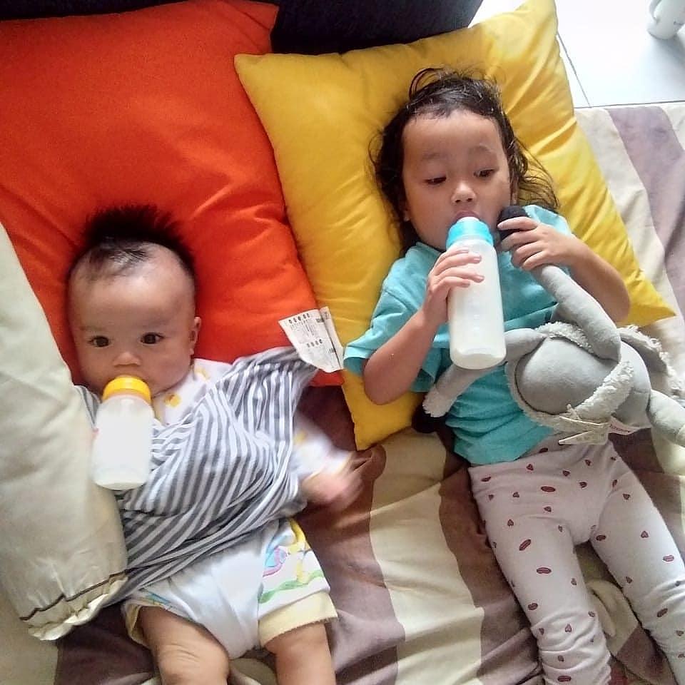 Nyaris Diseret Ke 'Dalam', Bibik Mengaku Letak Ubat Tidur Dalam Susu Bayi
