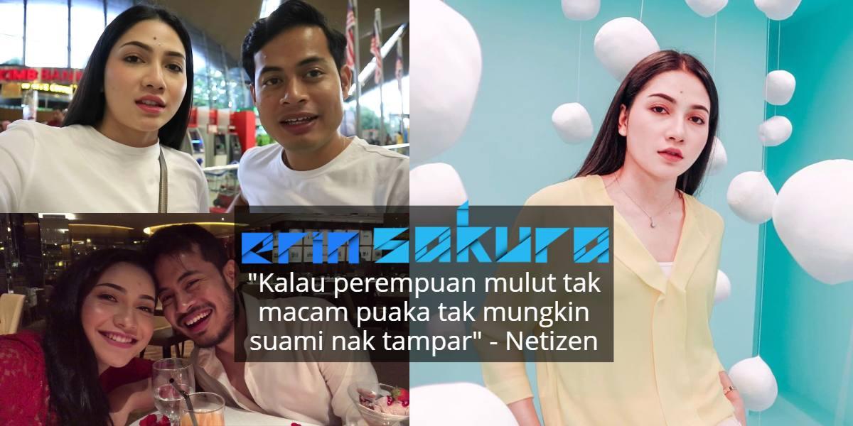 """""""Perempuan Ni Queen Control""""- Netizen Speku Perangai Pelik Ex Tunang Syafie"""