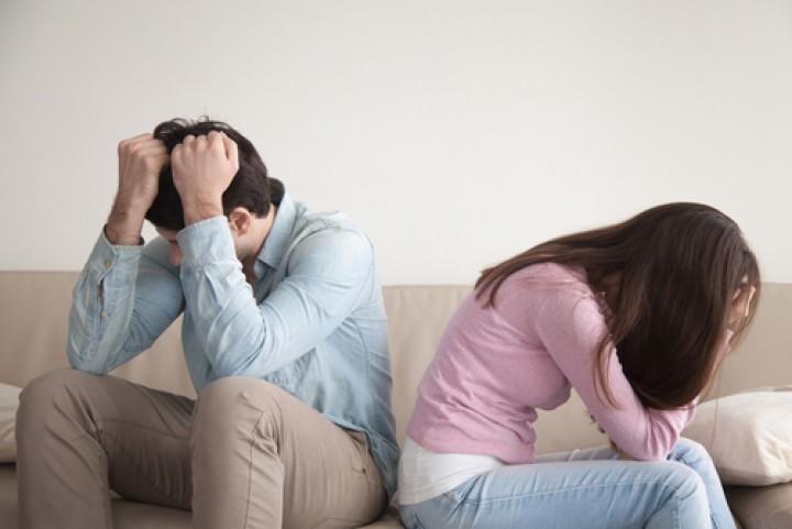"""""""Baik Salah, Tak Baik Marah"""" – Isteri Nekad Berpisah Gara2 Suami Suka Mengemas"""