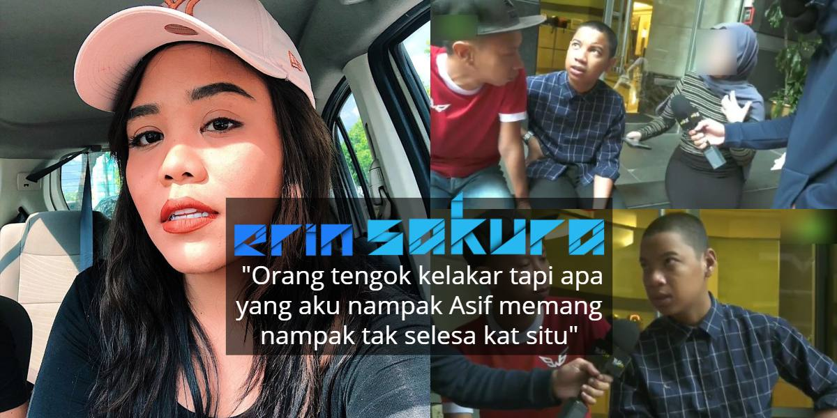 """Budak Autisme Tak Boleh Terkejut""- Norreen Selar Cara Wartawan Interview Asif"