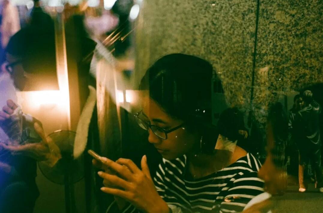 Biarpun Filem Kamera Rosak, Tapi Hasil Foto Punya Makna Menyentuh Perasaan