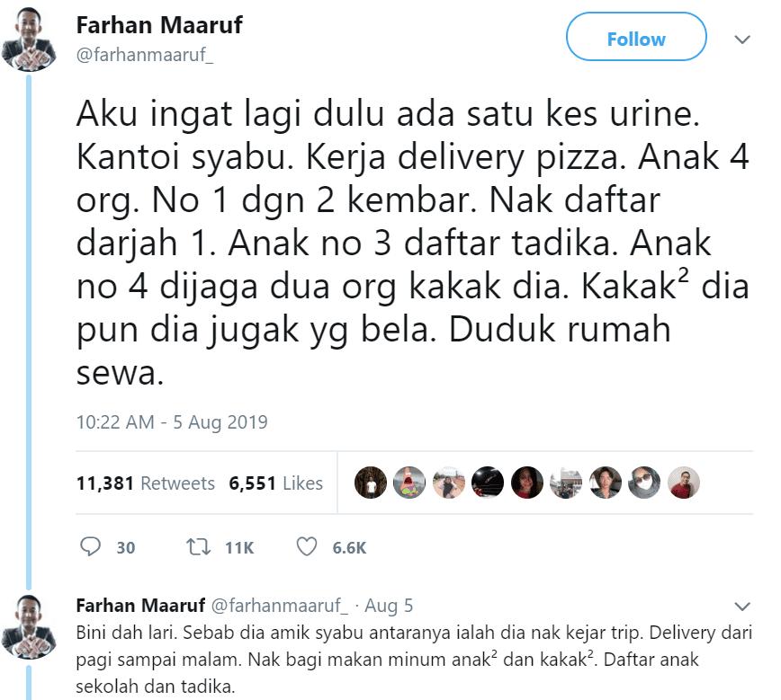 """""""Satu Court Diam""""- Bapa Kantoi Hisap Syabu, Peguam Dedah Kisah Sebak Sebalik.."""