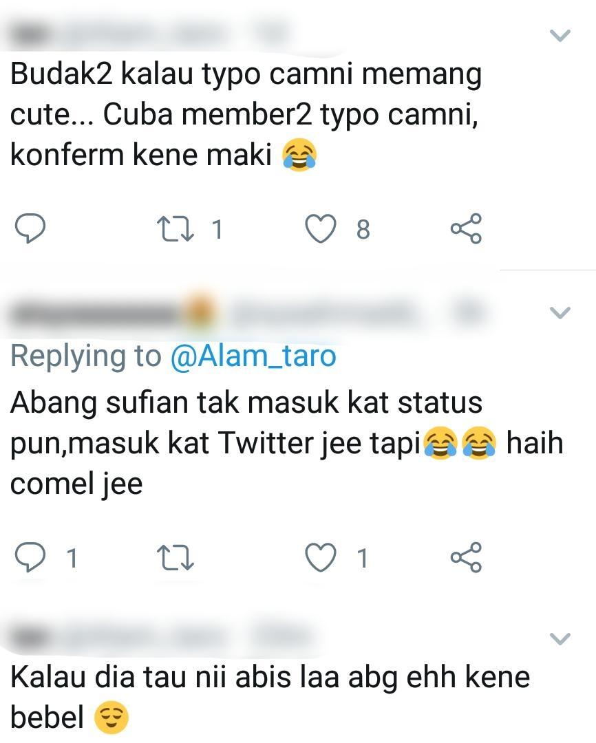 """""""Adik Minta Ampun"""" – Budak Kejutkan WhatsApp Keluarga Gara2 Tersilap Eja 'Baby'"""