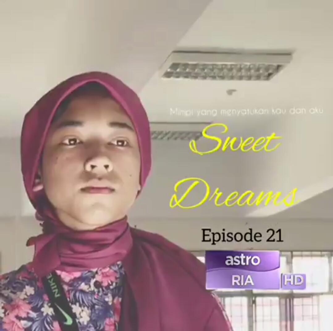 Buat Parodi Sweet Dreams, Gelagat Lelaki Tiru Babak Qash & Puteri Curi Tumpuan