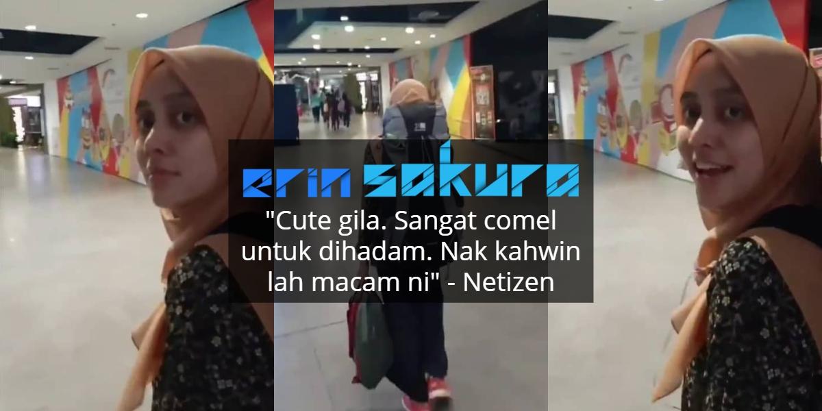 [VIDEO] Busy Dengan Phone Tapi Bila Suami Datang, Reaksi Isterinya Cute Habis!