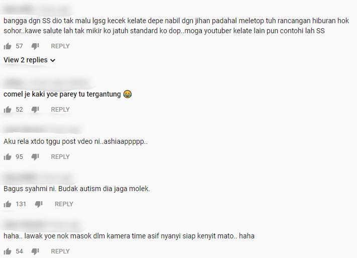 """""""Orang Lain Harey"""" – Geng Drama Spontan 'Terjah' MeleTOP, Berdekah Satu Studio"""