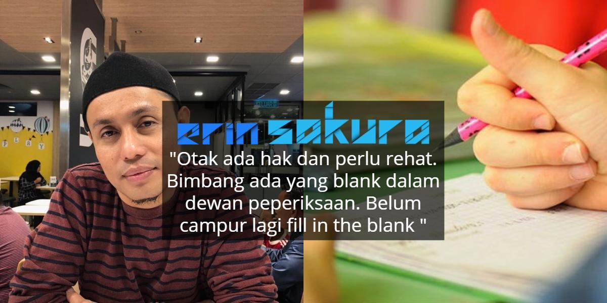 PU Azman Kongsi Tips Berjaya Dalam PT3, Part Last Tu Memang Berdekah Habis!