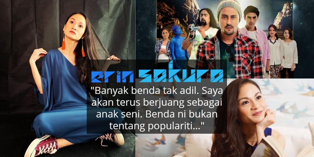 'Dihalau' Ke Overseas Lepas Merintih Pasal Filem Lokal, Ini Kata Sharifah Amani