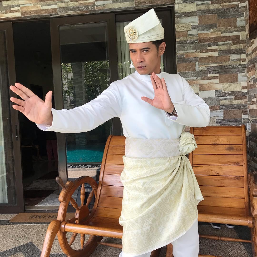 'Kantoi' Pasang 2 Isteri, Ashraf MusIim Mohon Amar Asyraf 'Berguru' Dengannya