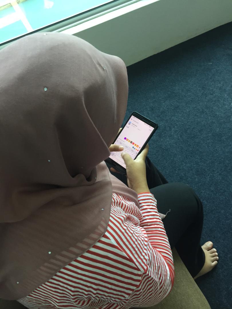 Elak Cerita 'Hal Dalam Kain' Di Media Sosial Jika Tak Nak Rumah Tangga Hancur