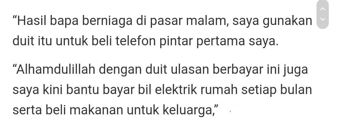 Jana Sampai RM10,000, Realiti Pendapatan Instafamous Yang Bikin Anda Terkejut