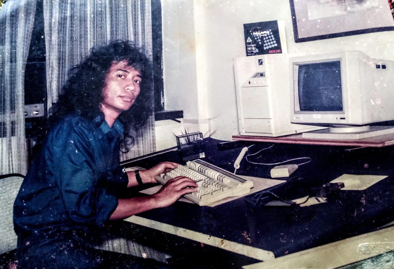 """Pergi Interview Aku Cuma Bawa IC""-Joey BPR Imbas Kepayahan Sebelum Jadi Artis"