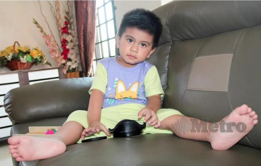 Mengigau Banyak Kali Panggil Sebelum Tidur, Anak Yatim Ini Terlalu Rindu Ibunya