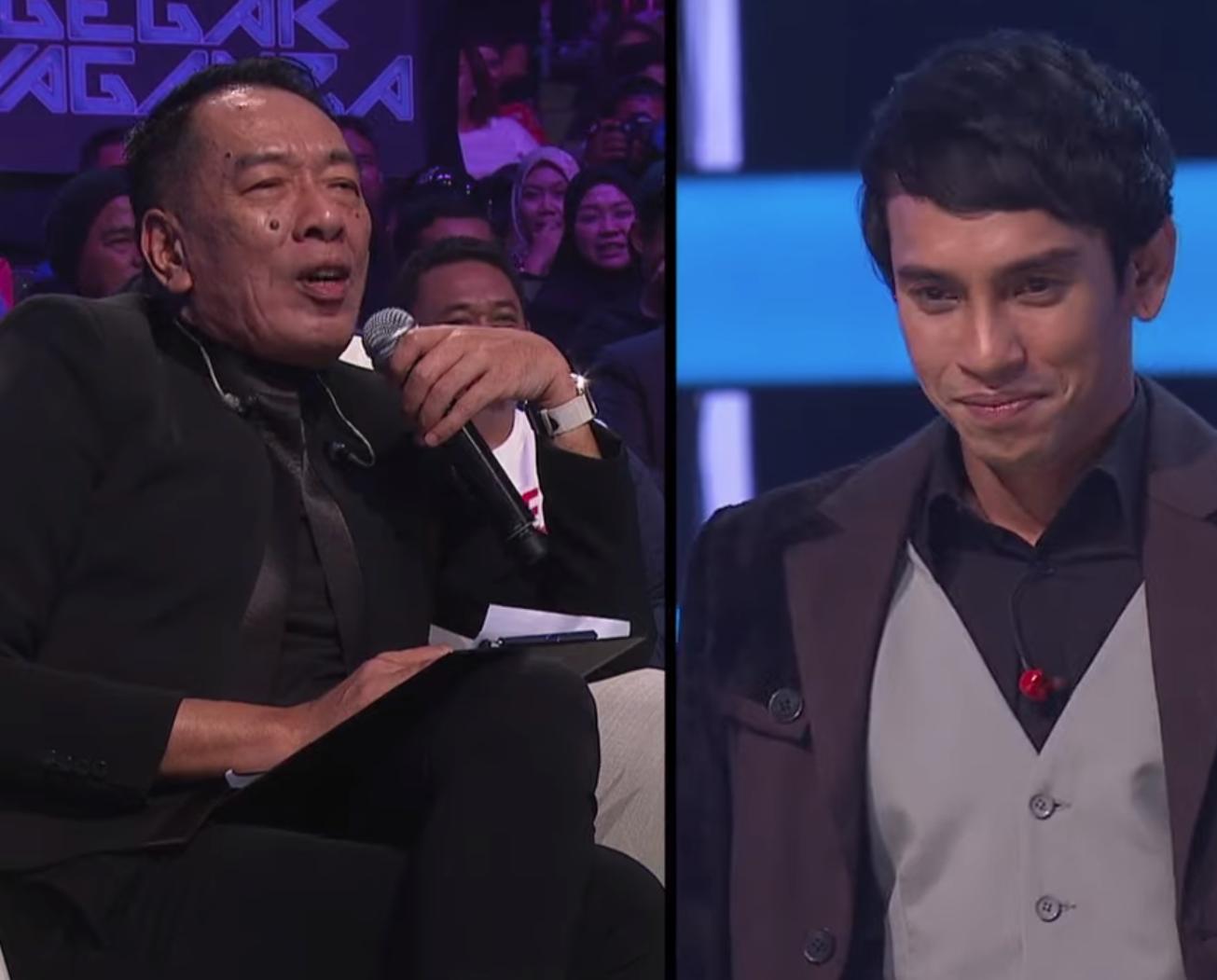 [VIDEO] Tuah 'Meraung' Lagu New Boyz, Naqiu Raih Pujian Melambung Daripada Juri