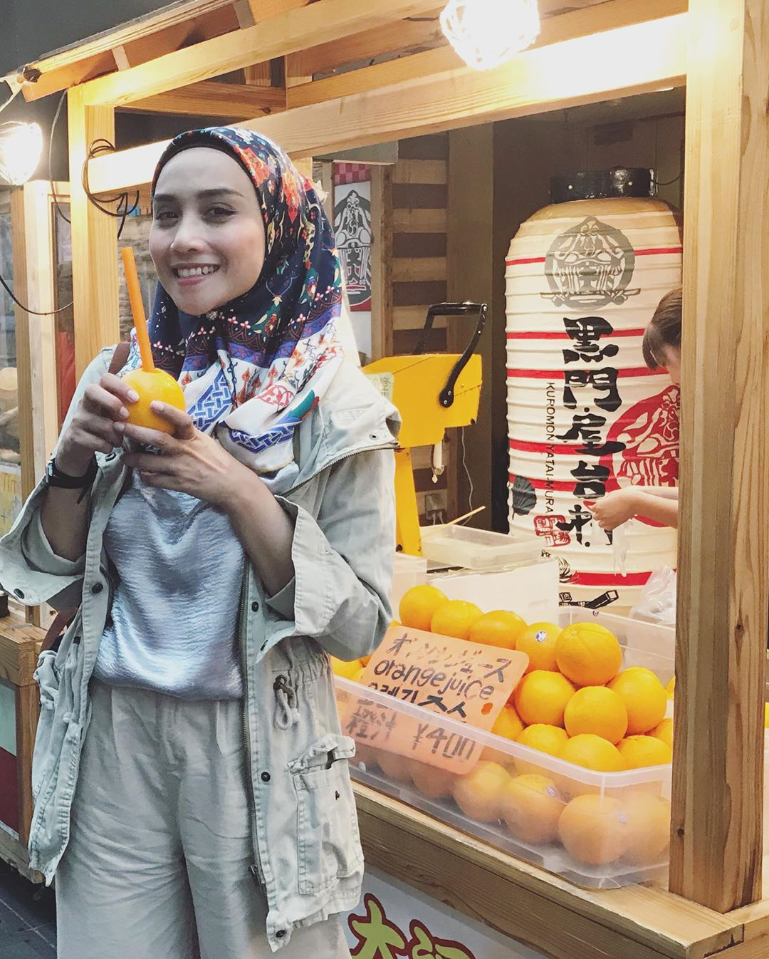 Tampil Dengan Imej Berhijab, Wan Sharmila Tak Takut Pun Kalau 'Kurang' Job