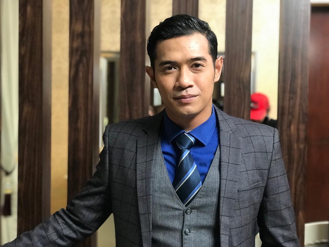"""Saya Rasa Tertipu Lepas Tahu Amar Asyraf Dah Pasang 2 Isteri"" – Pelakon Baru"