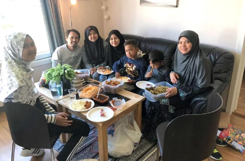 Hilang Hak Penjagaan & Jumpa Sebulan Sekali, Adik Harap Keluarga Abang Bersatu