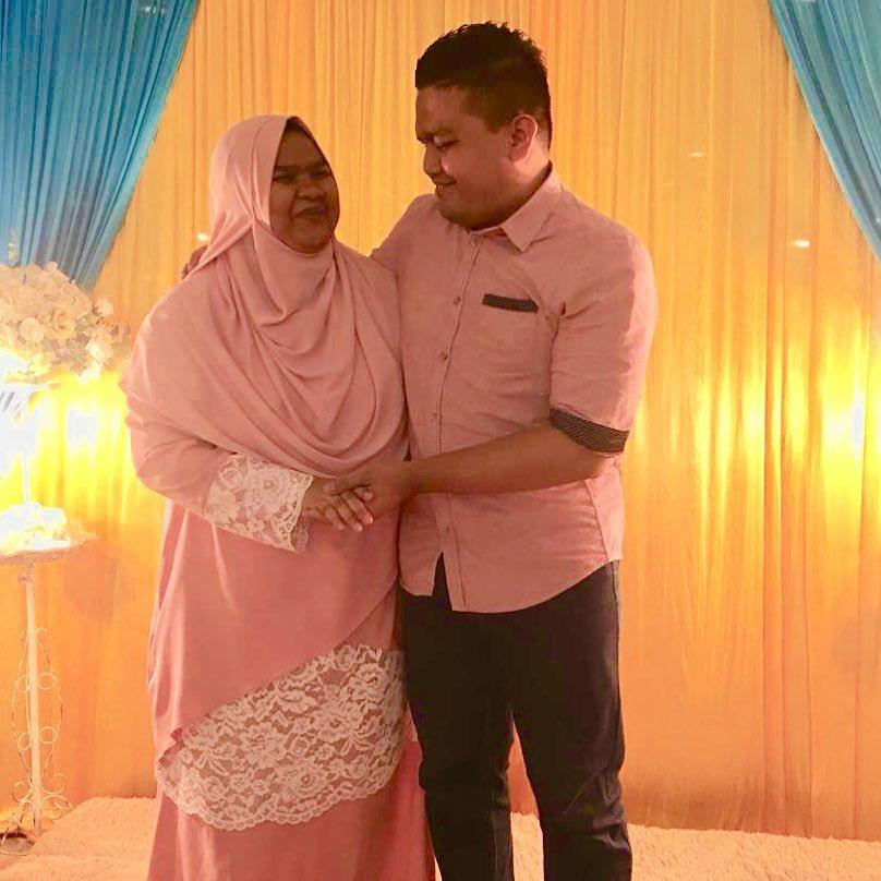 Tak Rela Tinggal Isteri, Azmi Caliph Buskers Dedah Sanggup Tolak Banyak Tawaran