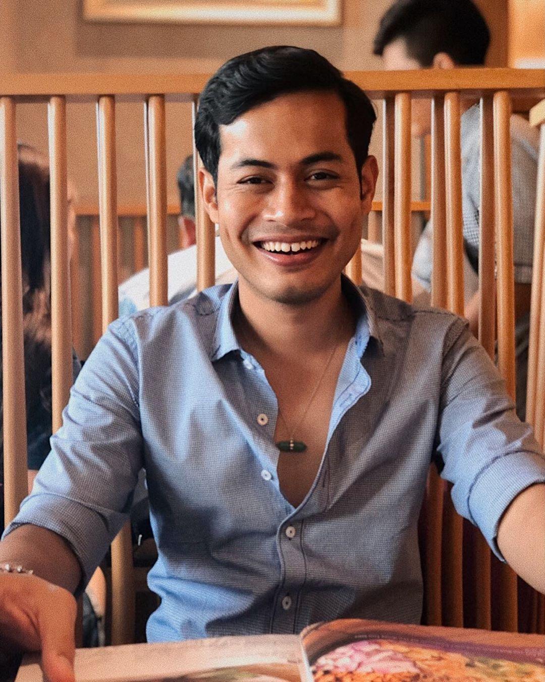 Isu Kasari Ex-Tunang Berpihak Pada Dirinya, Syafie Syukur & Akui Berkat Doa Ibu