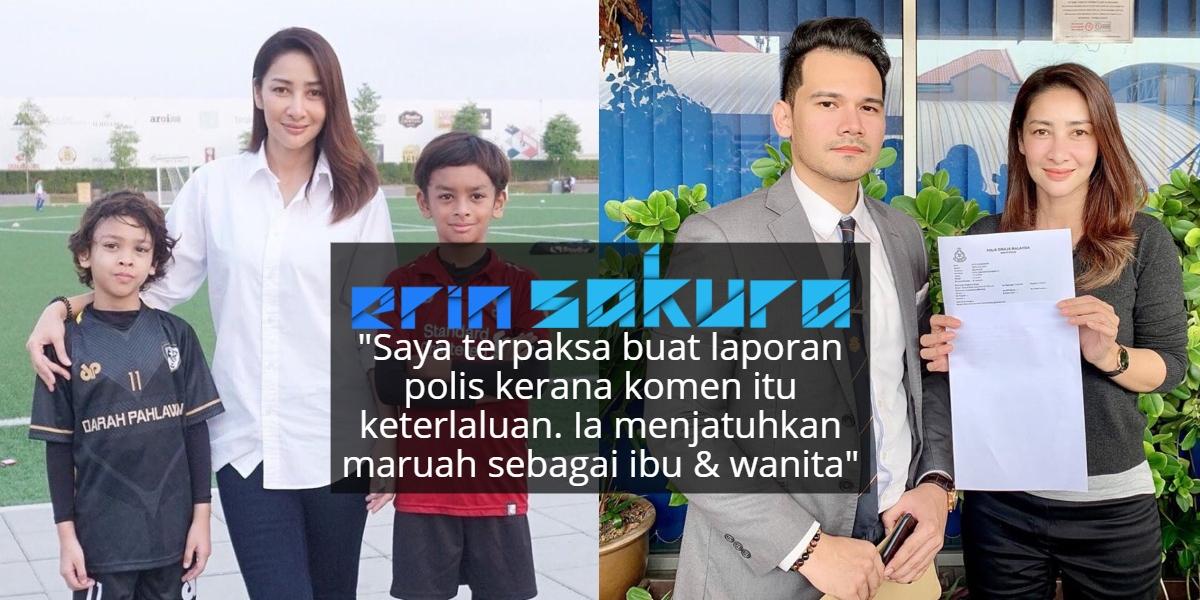 Padah Persoal Status Taraf Anak, Rita Beri Masa 14 Hari Untuk Semuka Jika Tak..