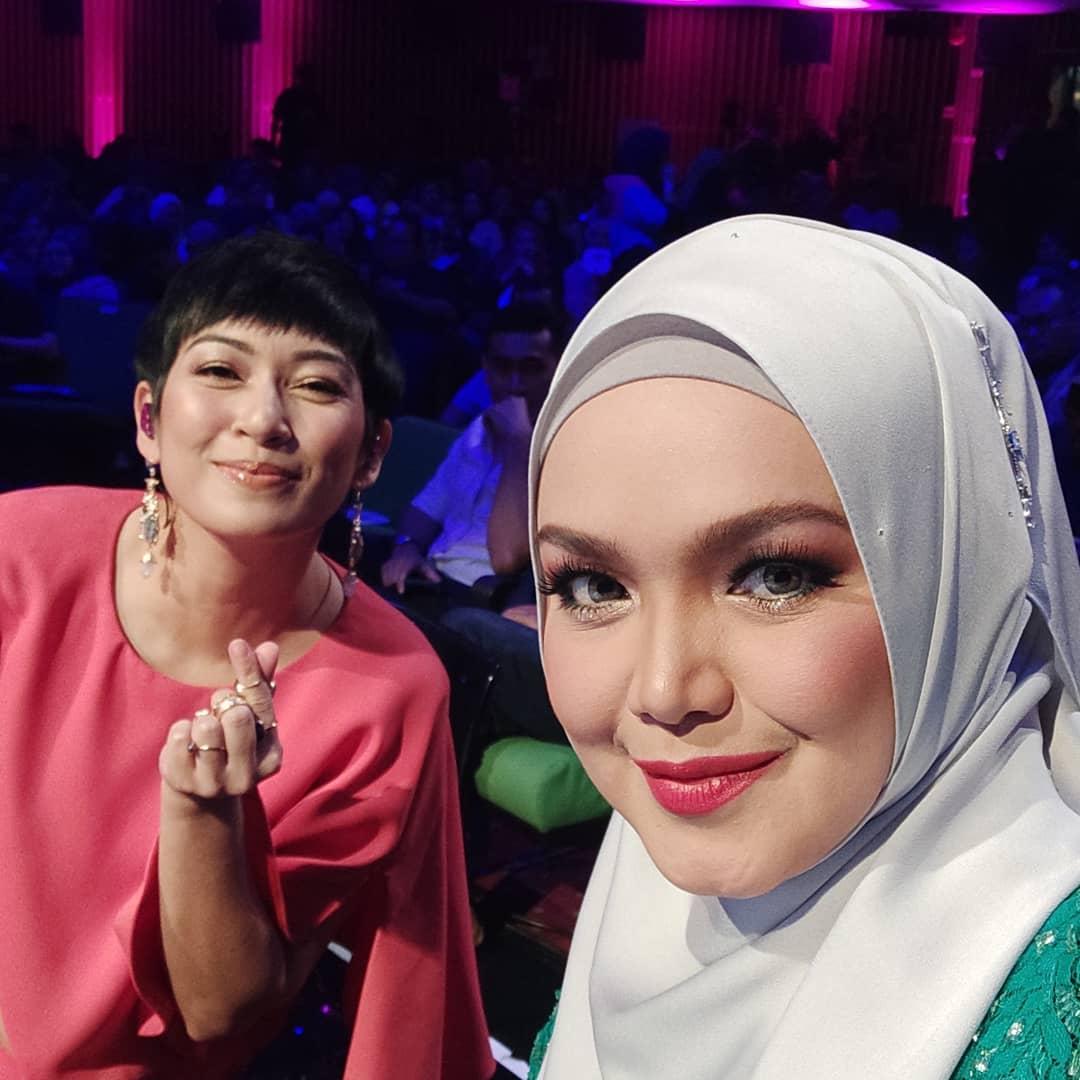 Program Sendiri Pun Orang Luar Boleh Menang? Ini Ulasan Padu DS Siti Nurhaliza