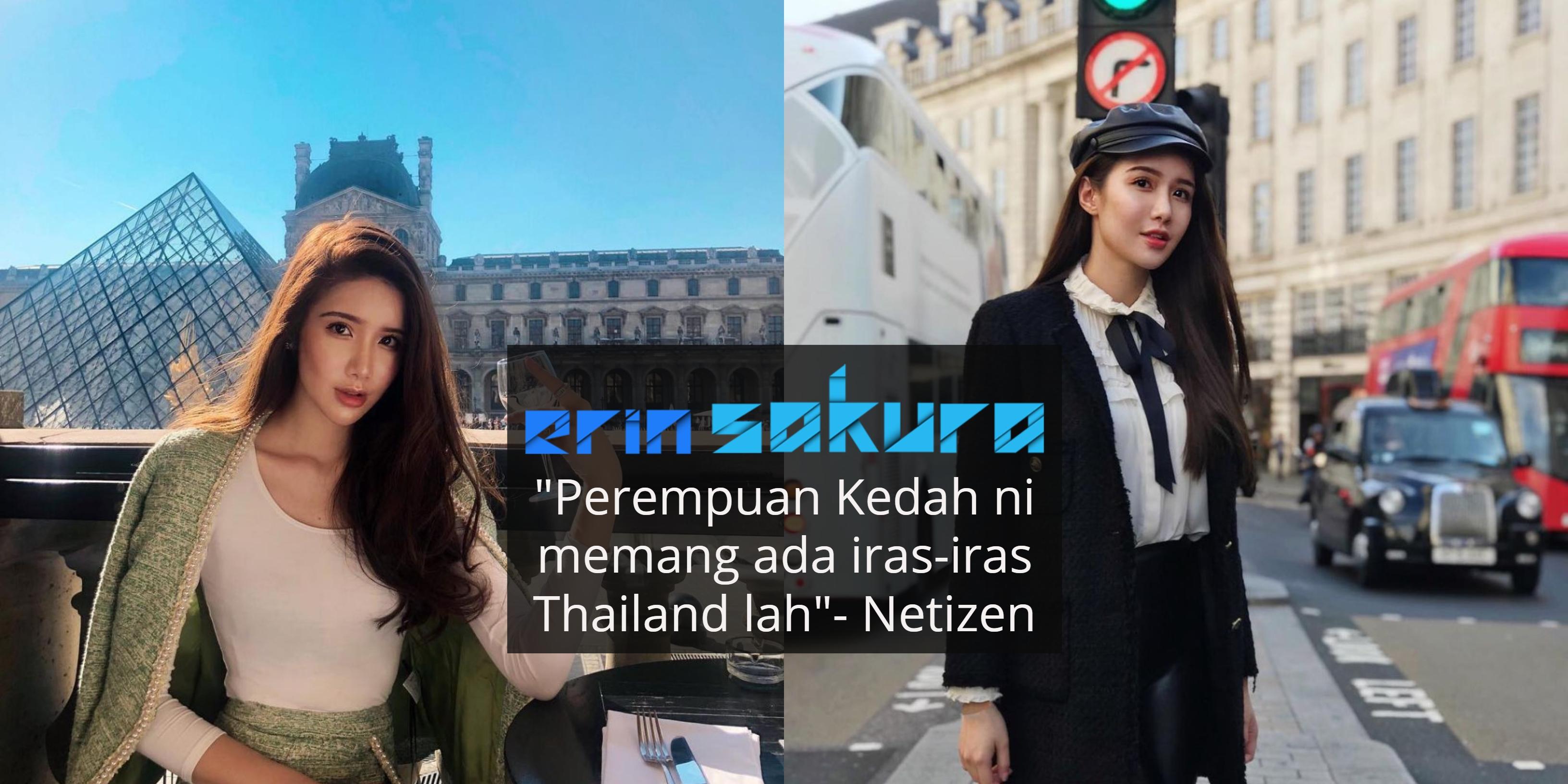 Persis Selebriti Korea, Wakil Miss International Malaysia Rupanya Orang Kedah