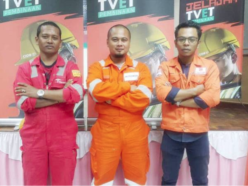 Dulu Pernah Gagal SPM, 3 Pelatih Kemahiran Dedah Kini Gaji Cecah RM20k Sebulan