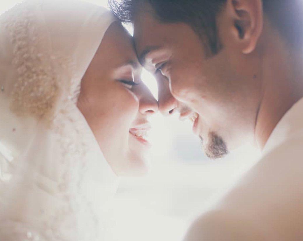 """""""Orang Cakap Mula-Mula Kahwin Memang Semuanya Indah Tapi.."""" – Diana Danielle"""