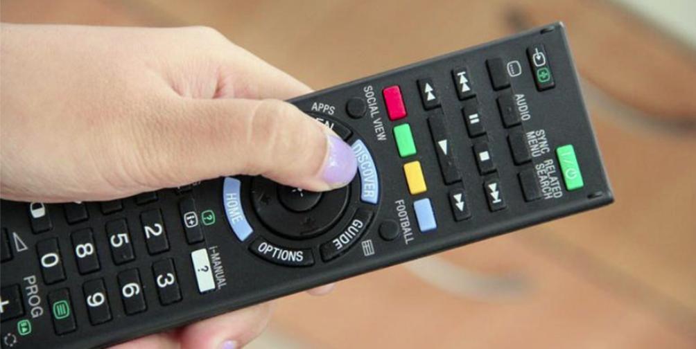 Lepas Diketuk Terus Boleh Guna Balik, Rupanya Ini 'Rahsia' Di Sebalik Remote TV