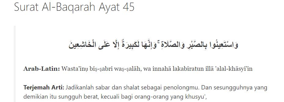 24 Jam Layan Contraction Kat Rumah – Elfira Buka Cerita Pasang Surah Al-Baqarah