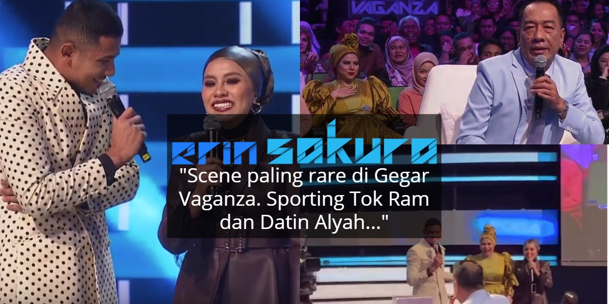 [VIDEO] Jihan Minta Datin Alyah Kucup Tangan Tok Ram, Sekali Dapat Respon Pedas