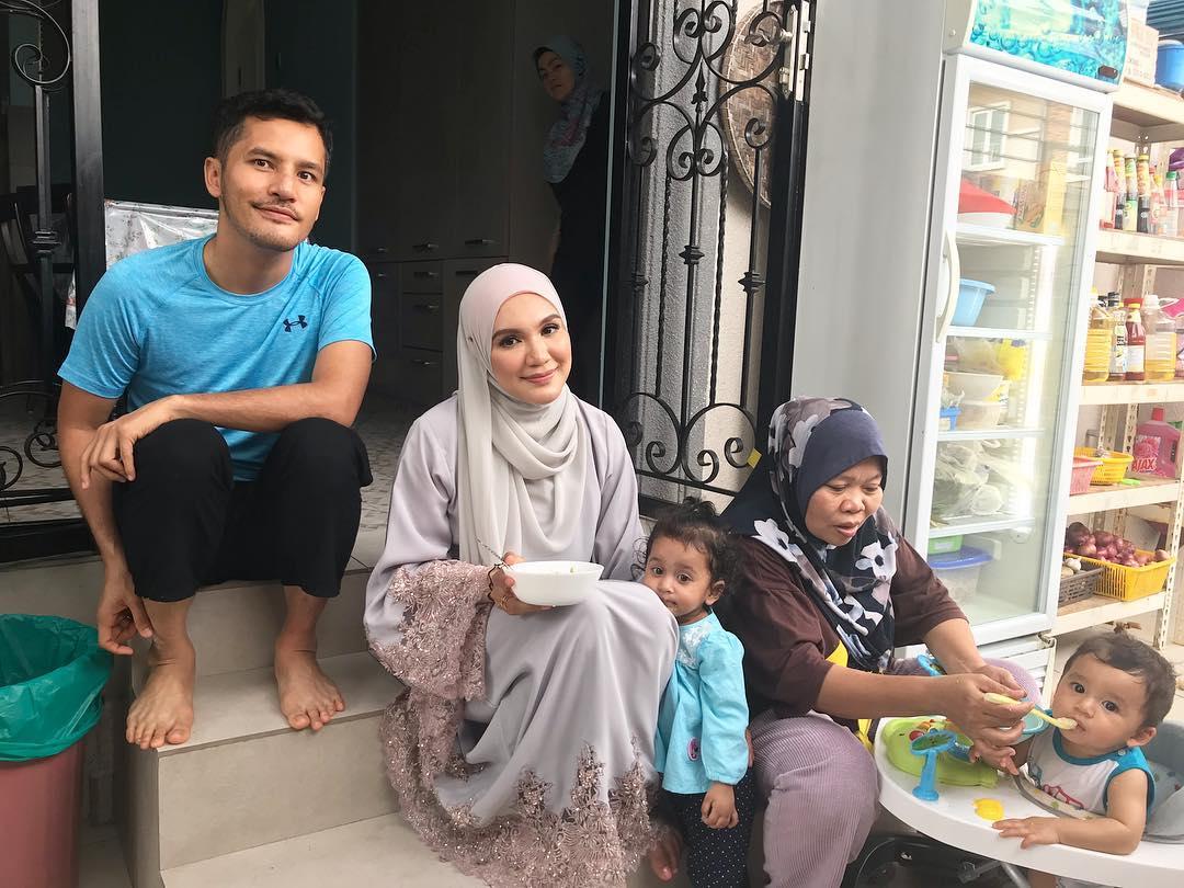 """Pakai Tudung 24 Jam Ke Kat Rumah?""–Datin Shahida Respon Soalan Popular Netizen"